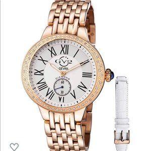 Gevril Women's Diamond Quartz Watch